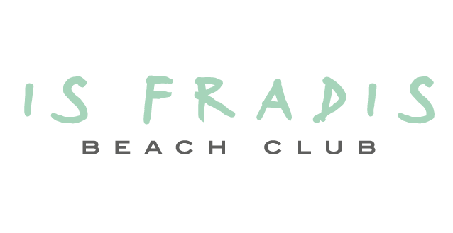 Is Fradis Beach Club Retina Logo
